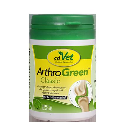 cdVet ArthroGreen Classic 25 g
