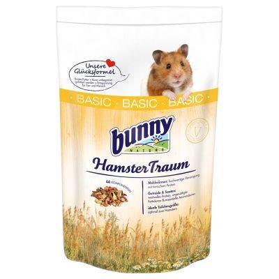 Bunny HamsterTraum Basic 600 g