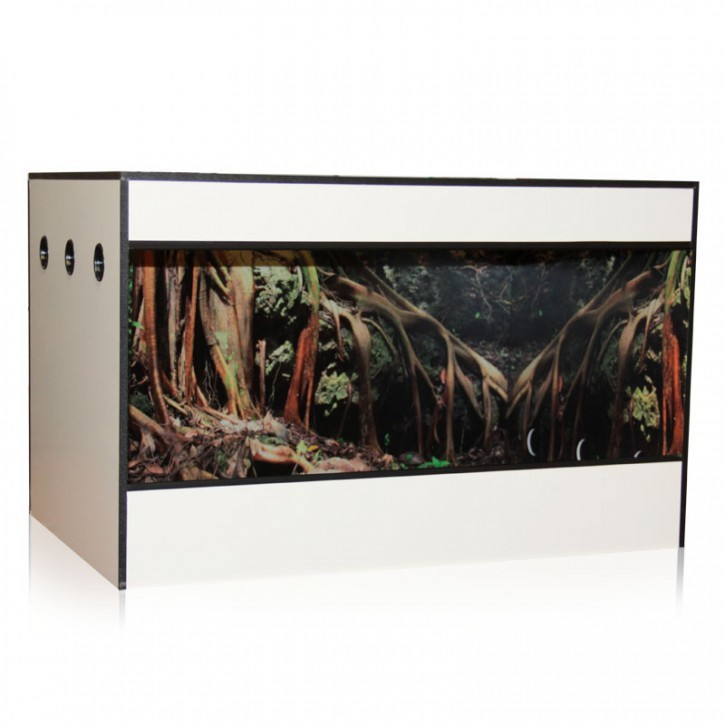 "Terra Exotica TerraHome Classic ""Mangrove"" 100 x 50 x 50 cm"