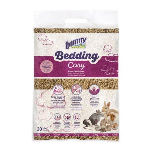 Bunny Bedding Cosy 20 Liter Einstreu