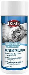 Trixie Fresh 'n' Easy Katzenstreudeo, geruchsneutral 200 g
