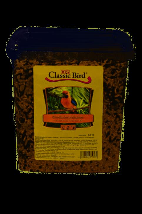 Classic Bird Großsittichfutter Eimer 3,5kg