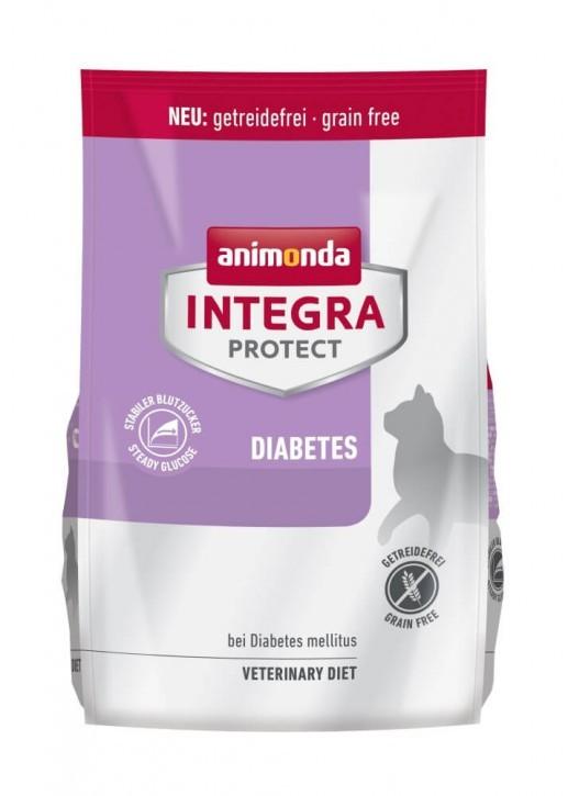 Animonda Trocken Integra Protect Diabetes 300g