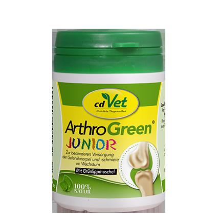 cdVet ArthroGreen Junior 25 g