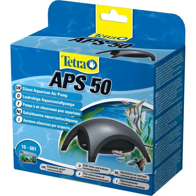 Tetra APS 50 Luftpumpe anthrazit