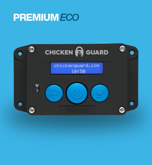 ChickenGuard © Premium - ECO