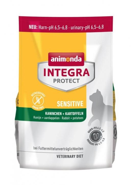 Animonda Trocken Integra Protect Sensitiv 1,2kg