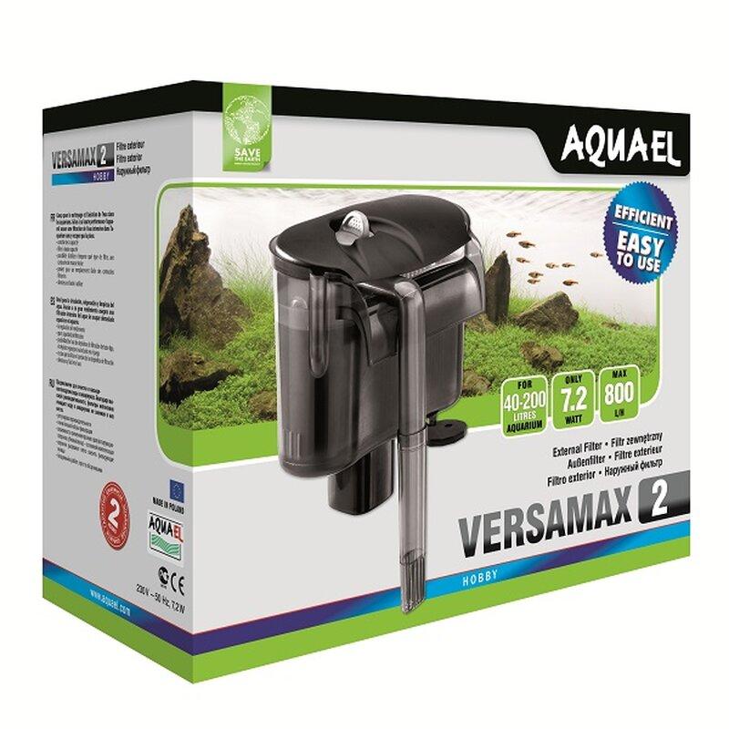 Aquael Versamax FZN 2