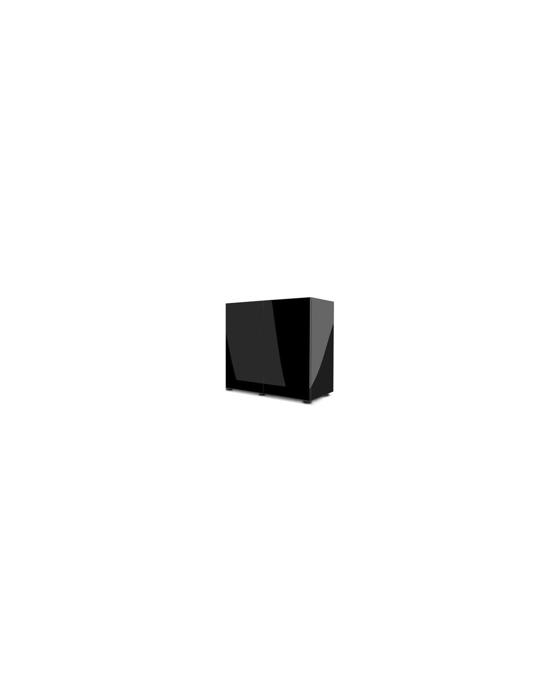 AquaEL Glossy 100 Unterschrank schwarz