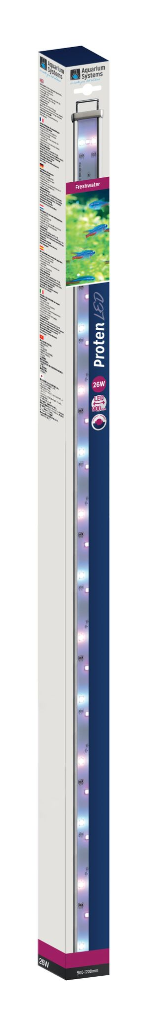 Aquarium Systems Proten LED bar  26 Watt