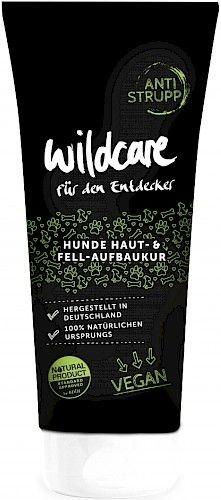Wildcare Dog Haut- & Fell-Aufbaukur ANTI STUPP 200 ml
