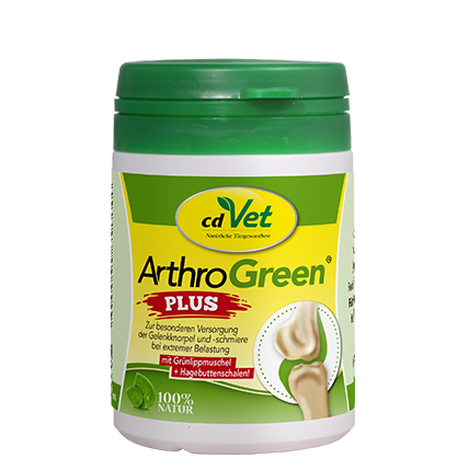 cdVet ArthroGreen plus 25 g