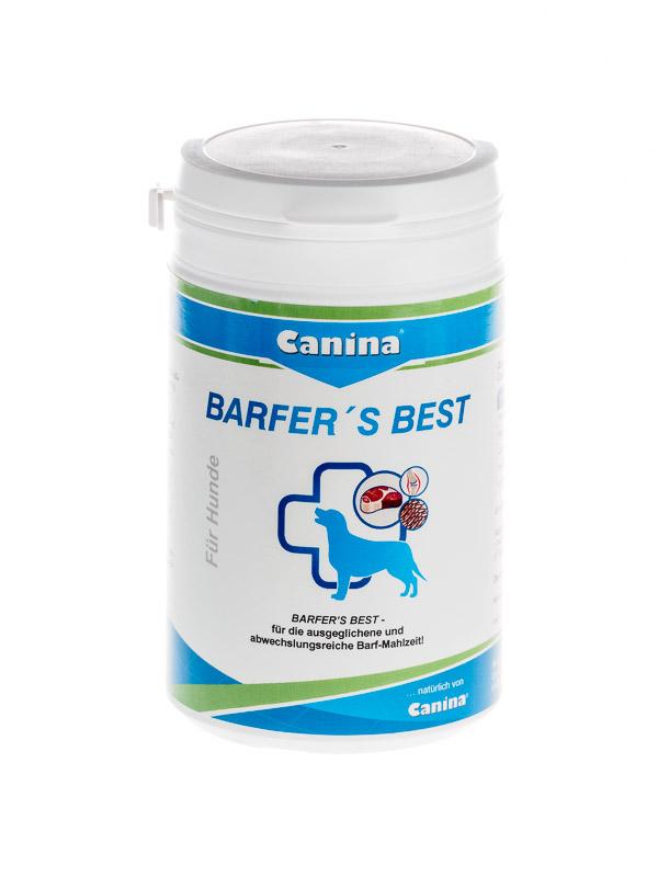 Canina Pharma Barfers Best 180g