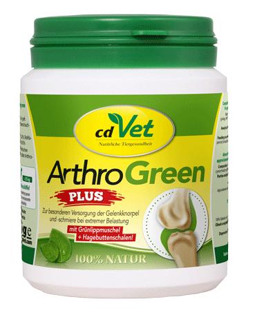 cdVet ArthroGreen plus 75 g